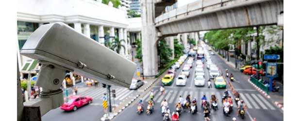 Smart Cities Council | Soon, CCTV cameras to track traffic violations in UP